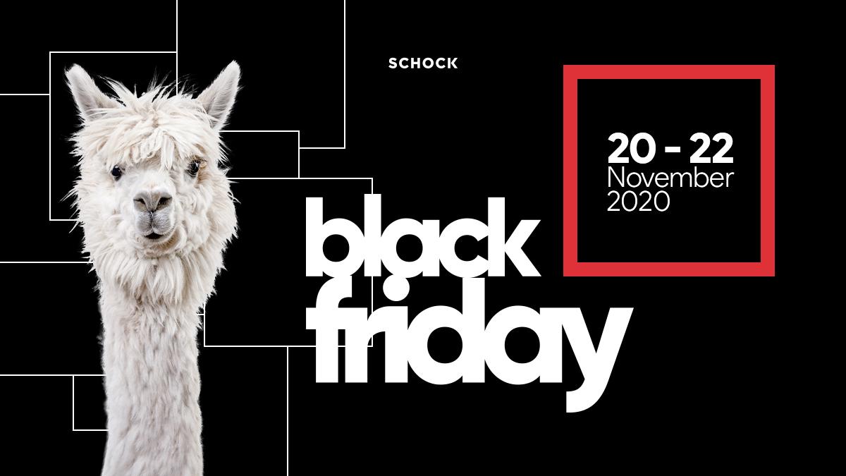Black Friday Weekend 2020